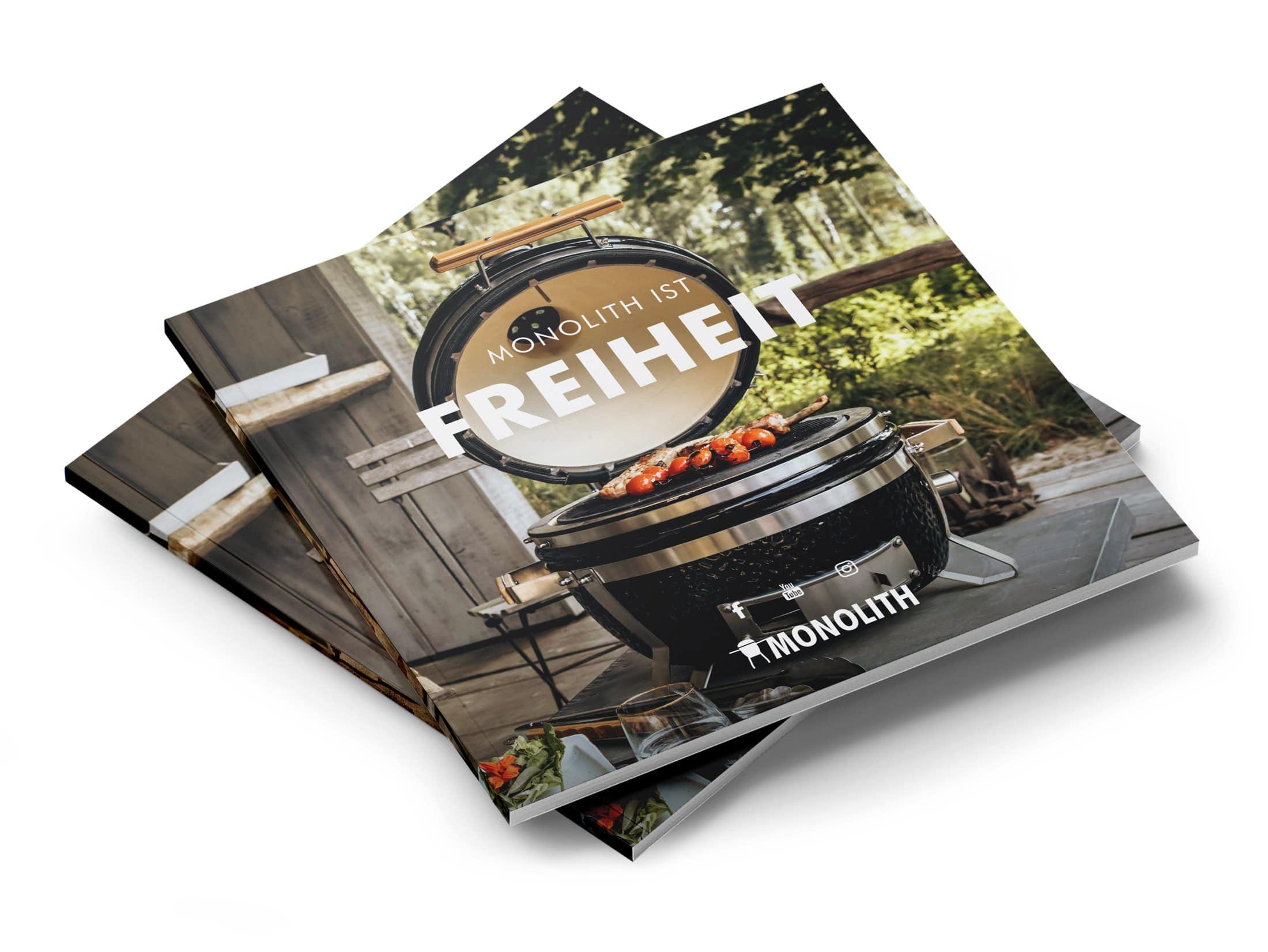 Monolith Katalog 2020