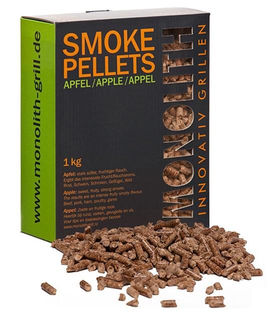pellets pour fumage