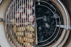 kamado barbecue pro (15)