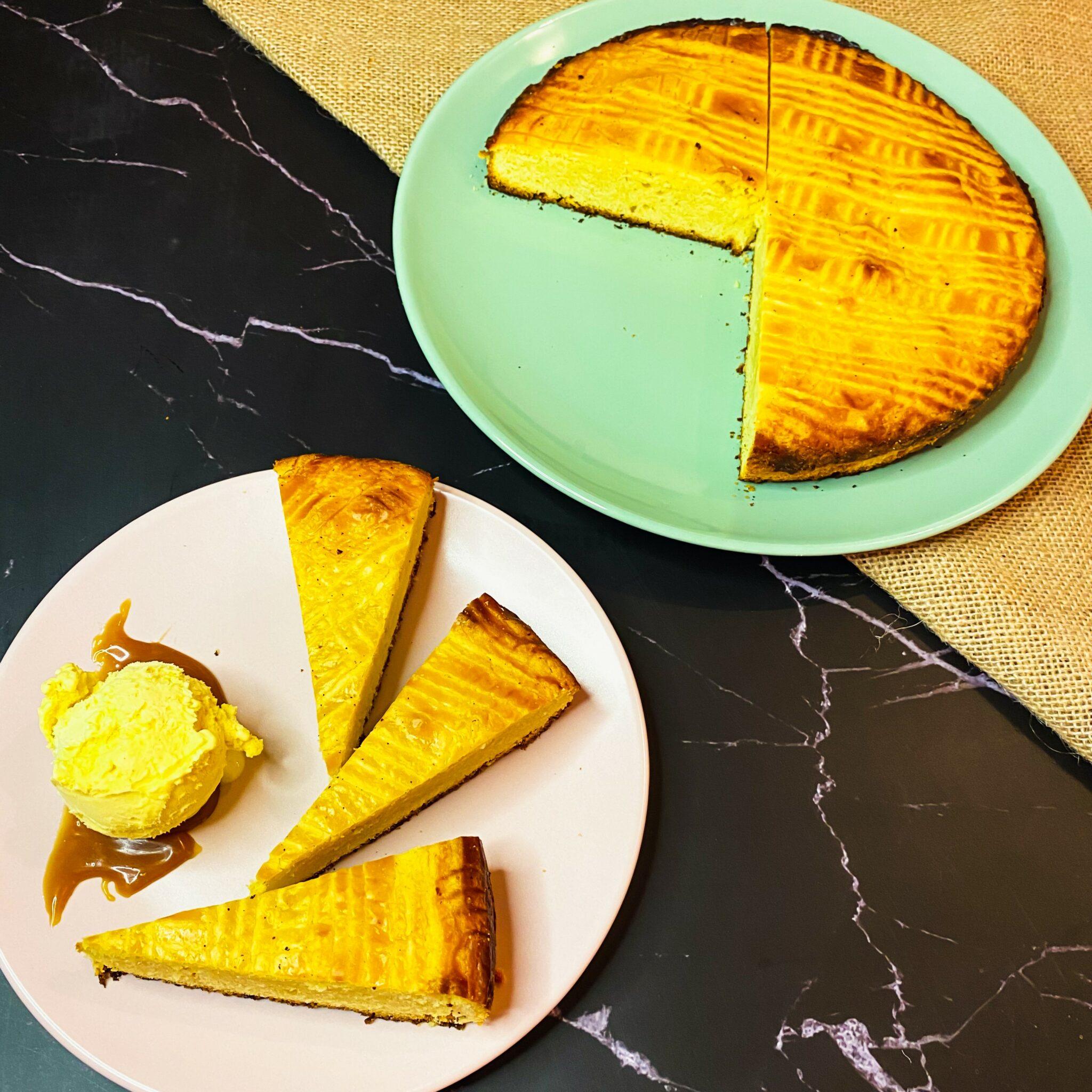 Gâteau Lorientais (Breton)