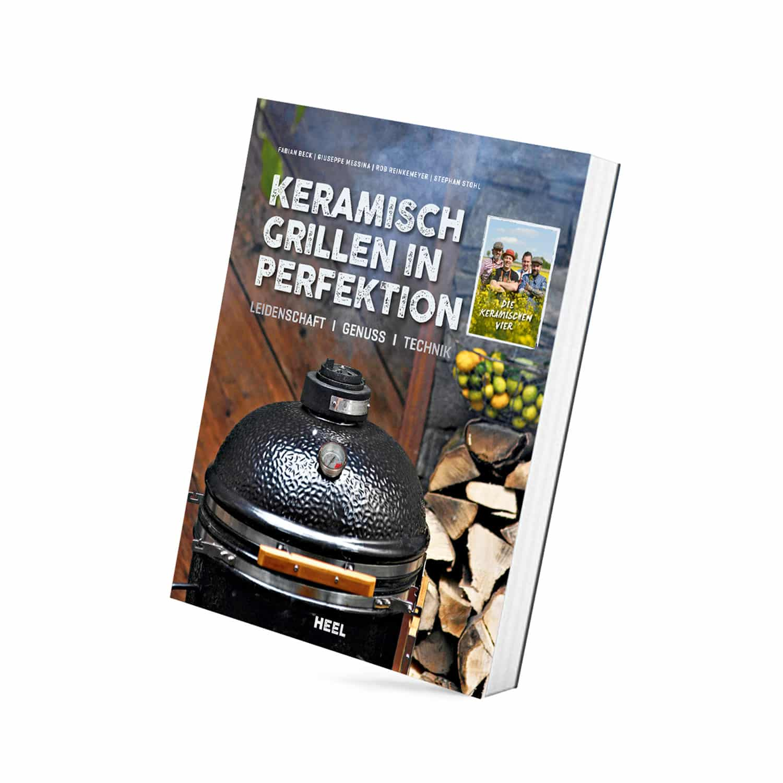 Buch Grillen