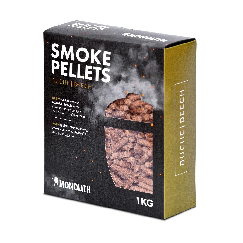 Monolith Smoke Pellets Buche