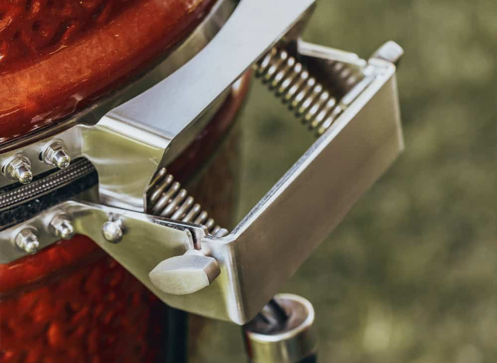 Monolith Junior Scharnier