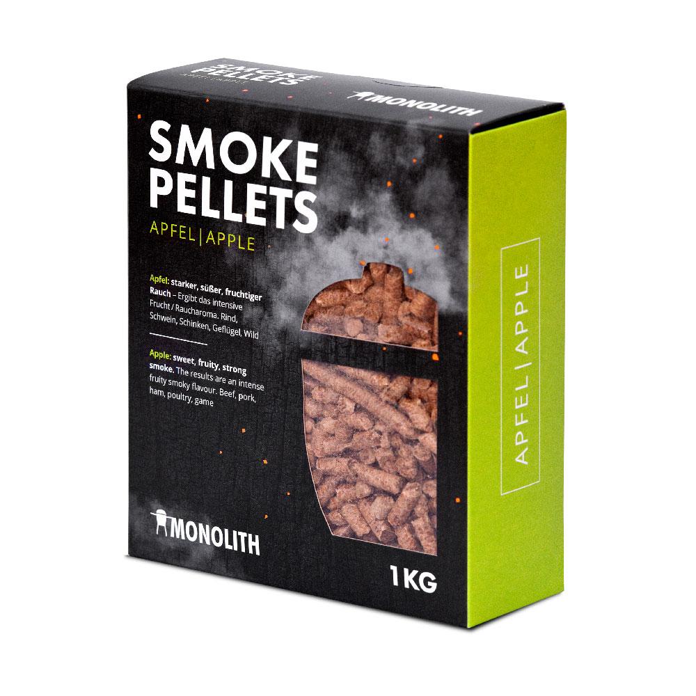 Monolith Smoke Pellets Apfel