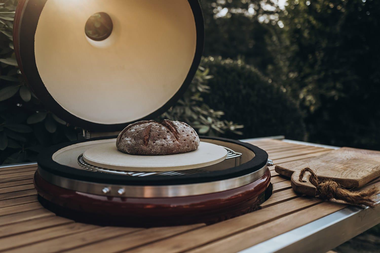 barbecue monolith classic