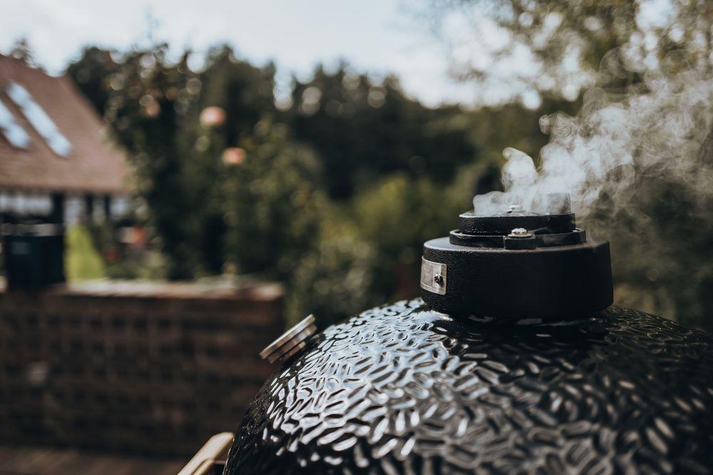 BBQ GURU DIGITAL