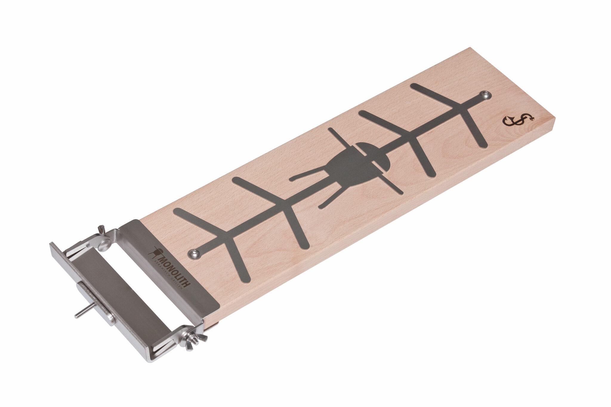 Monolith-fish-plank