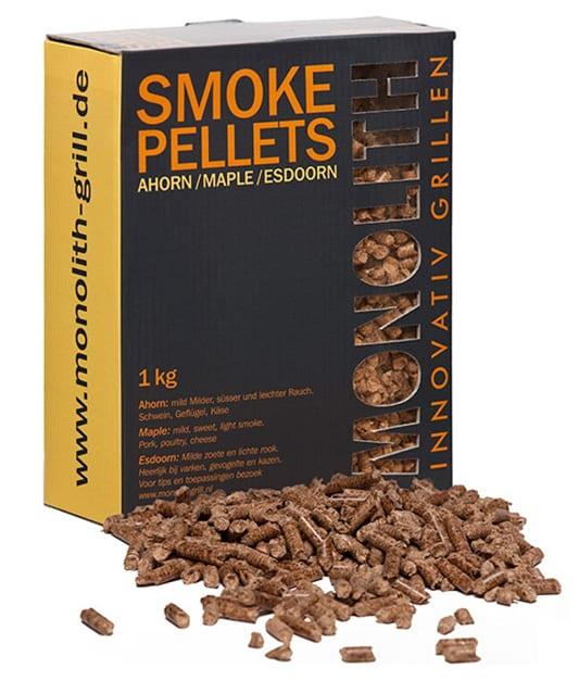 Smoke Pellets Grill