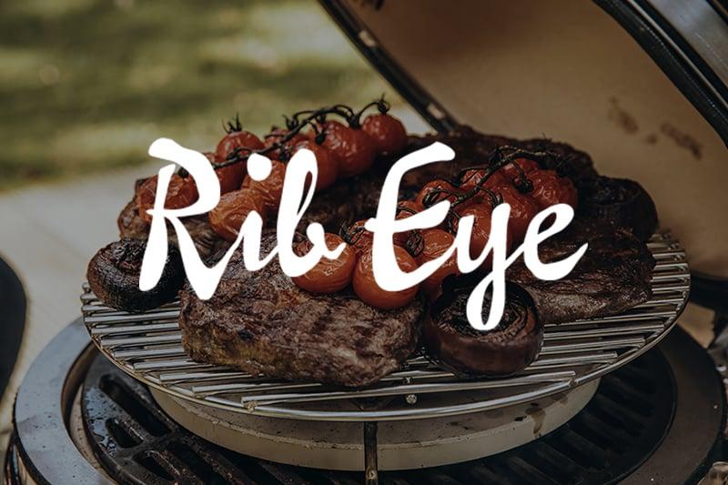 Rib Eye Grill