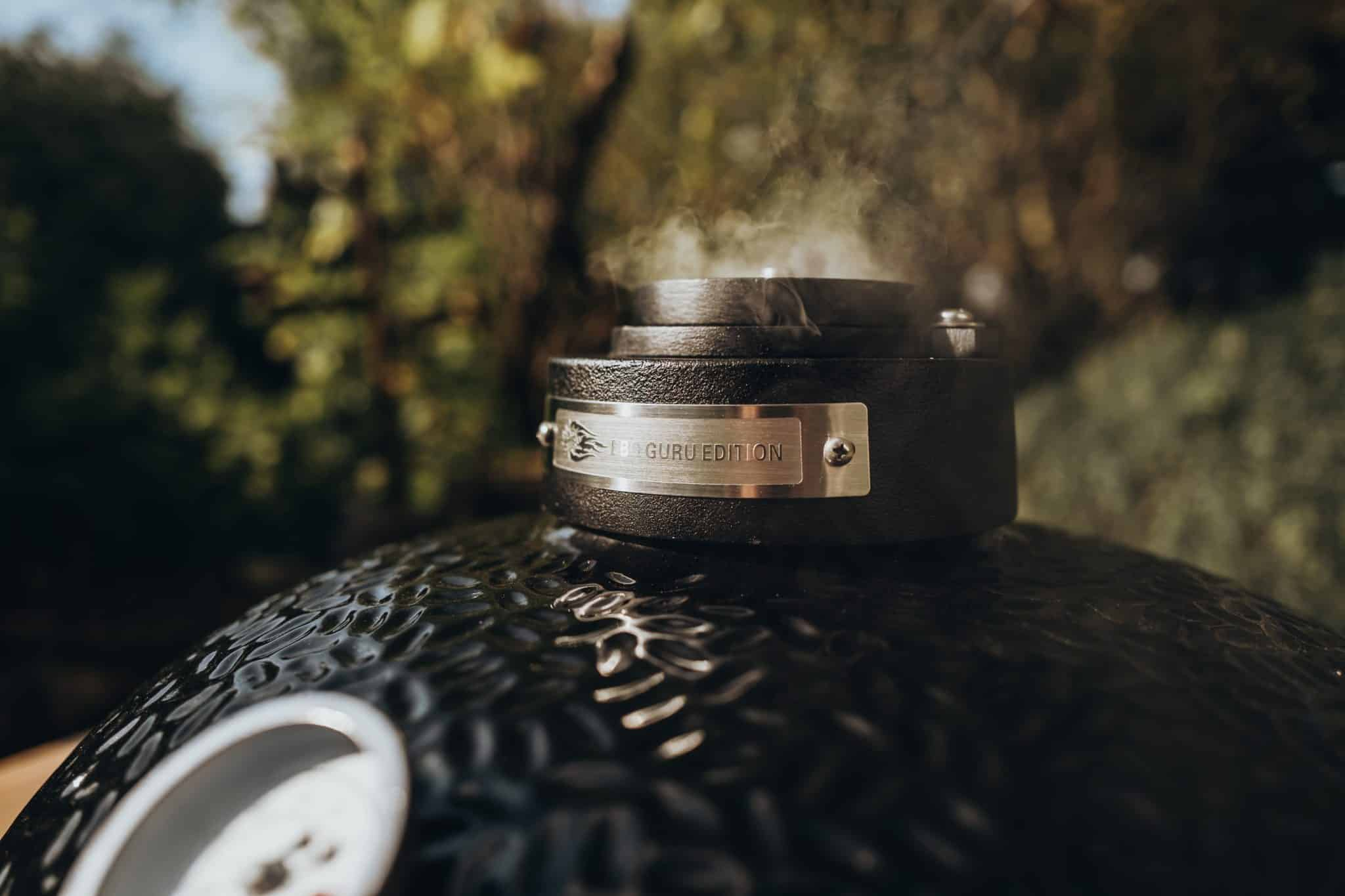 Monolith LeChef BBQ-Guru