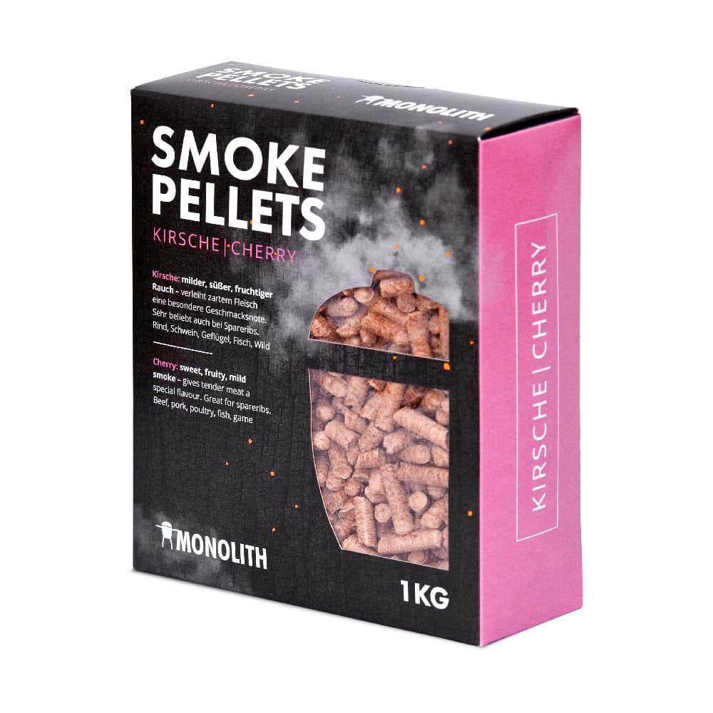 Monolith Smoke Pellets Kirsche