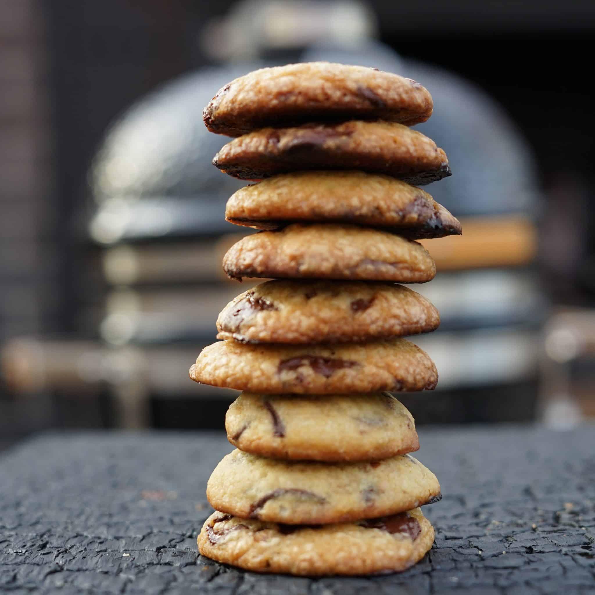 Keramikgrill Cookies Grill