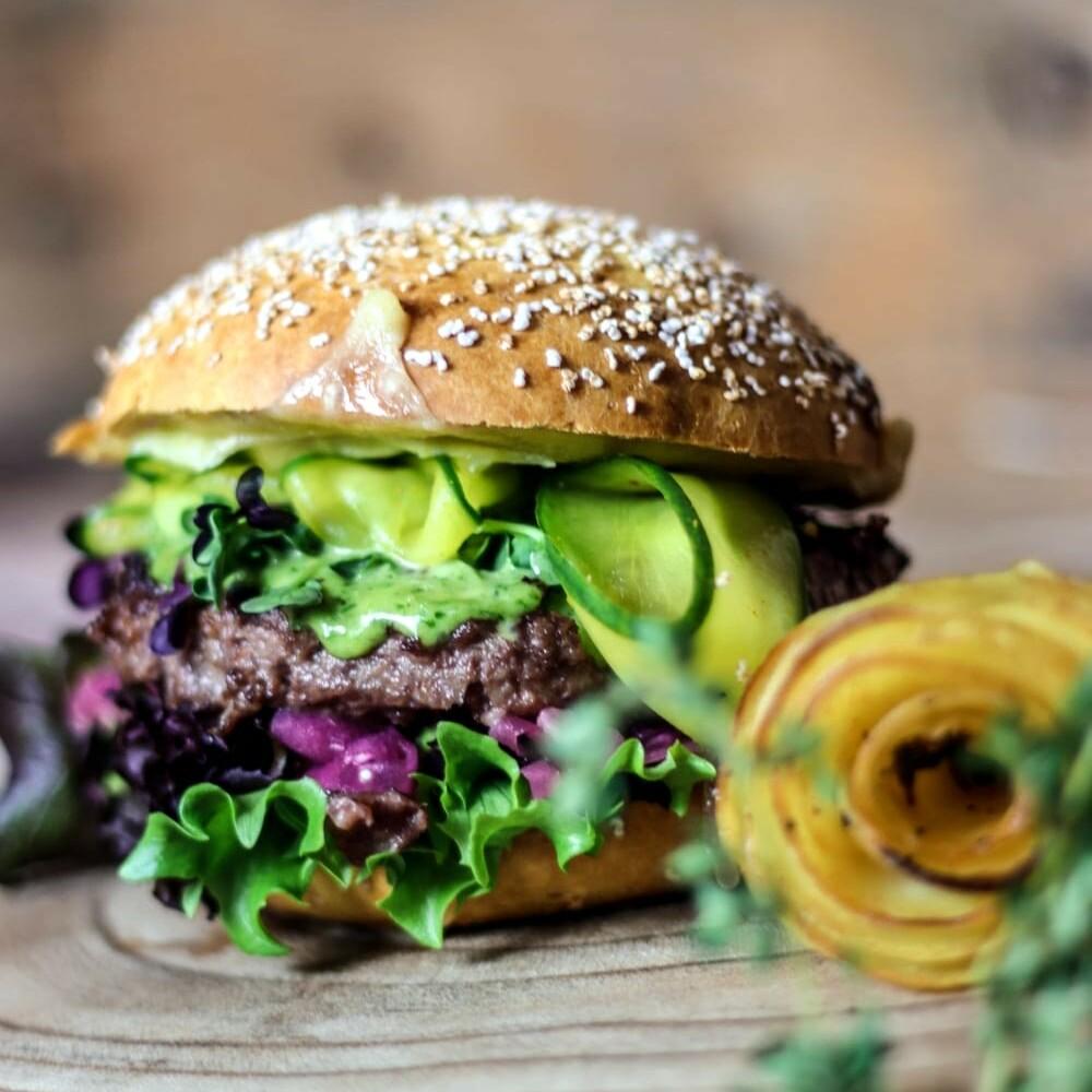 Nico Mennicke Burger